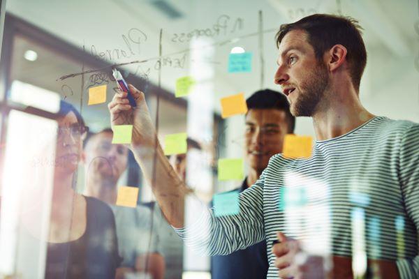 coaching para pequenas e medias empresas