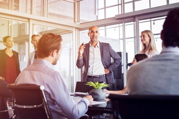 Coaching executivo é suporte na busca por produtividade